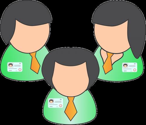 staff personnel team