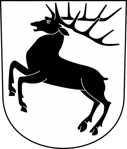 stag hart buck