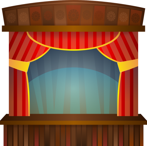 stage theater show