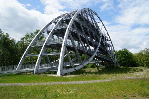 stahlbau bitterfelder bow metal construction
