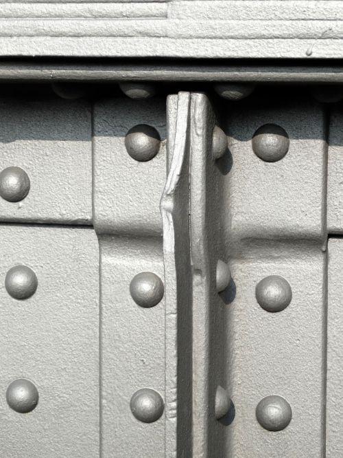 stahlbau rivet connection
