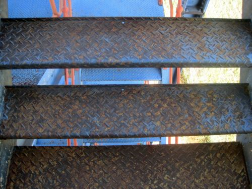 Stair Plates
