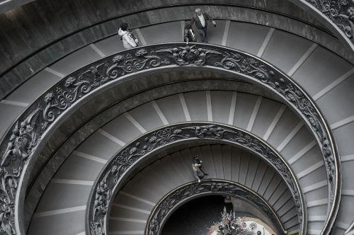 laiptinė,spiralė,laiptai,apvalus,architektūra,interjeras,šiuolaikiška,kreivė,laiptinė