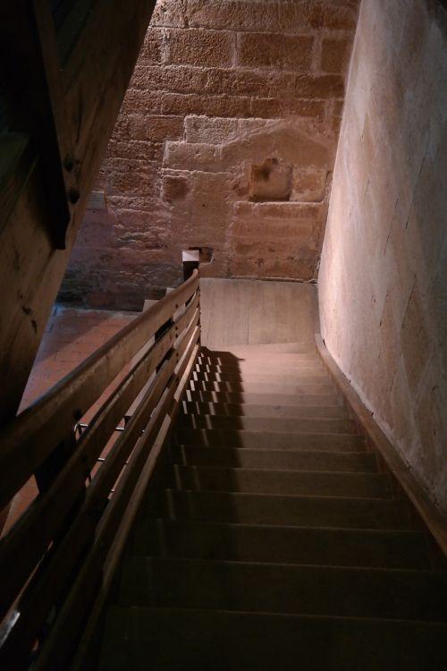 staircase finish finish gradually