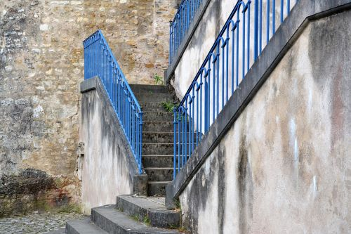 stairs fencing liverdun