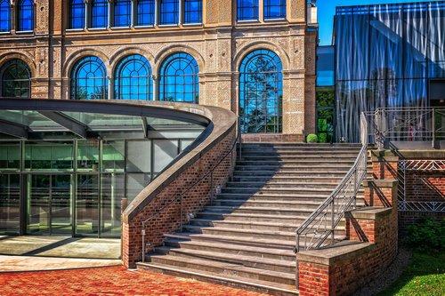 stairs  architecture  broadband