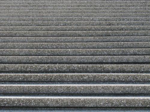 Stairway Steps Pattern