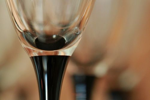 stalk sector glass