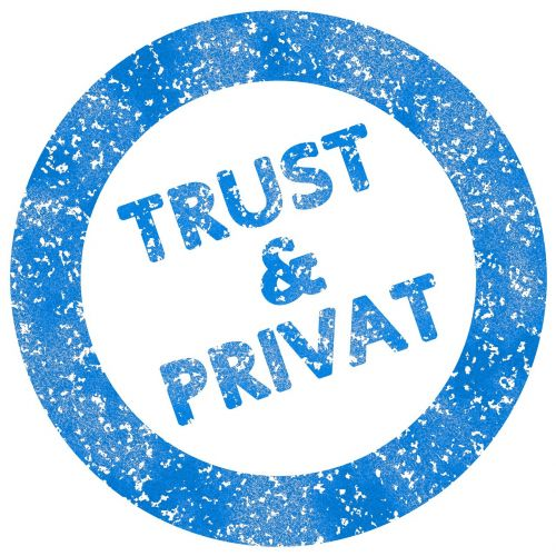 stamp trust private
