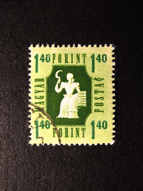stamp post ptt