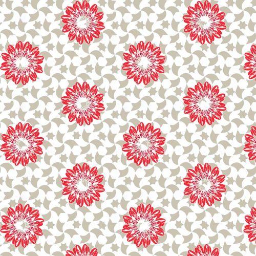 stamping pattern fashion