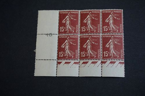 stamps seeder philately