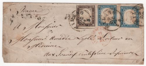 stamps letter rarity