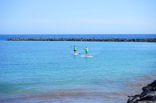 stand up paddling stand paddle sup