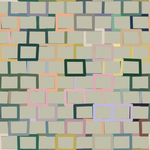 Standard Color Bricks