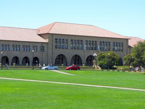 stanford university california us