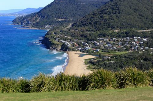 stanwel tops australia tourism