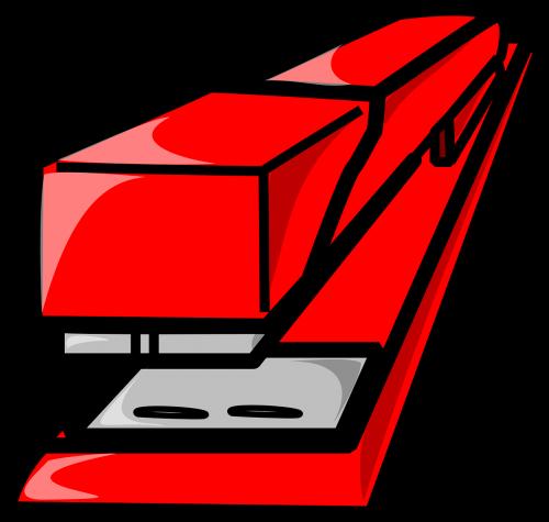 stapler office tool