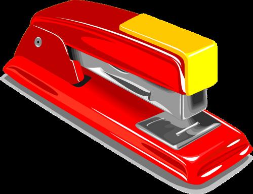 stapler staple stapling