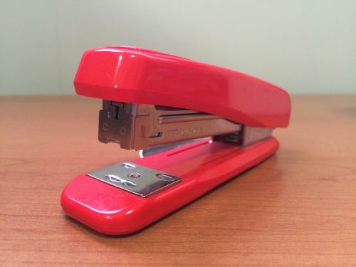 stapler office paperwork