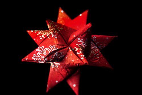 star christmas adventsstern
