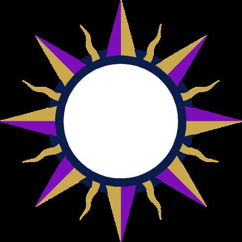star sun frame