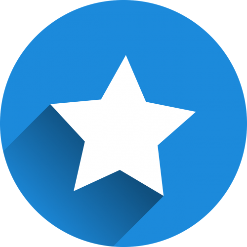 star favorite rating