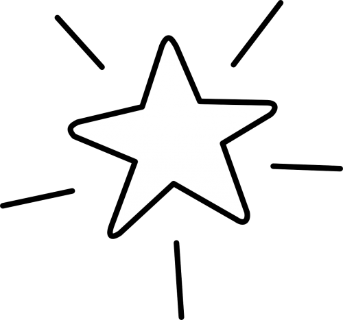 star favorite shine