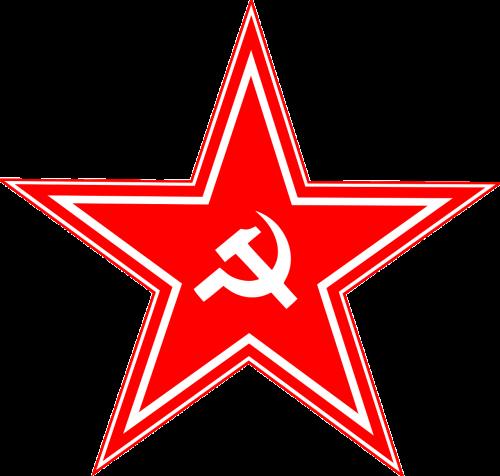 star russia soviet