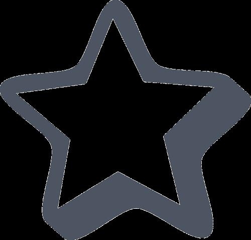 star favorite bookmark