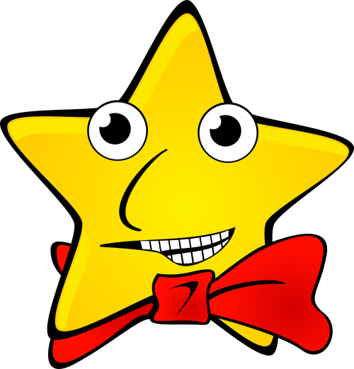 star face party