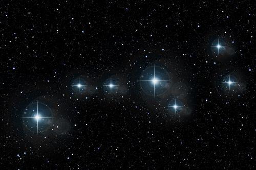 star universe constellation