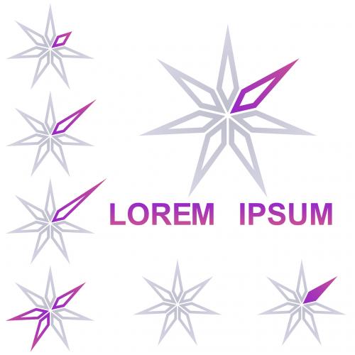 star logo 7