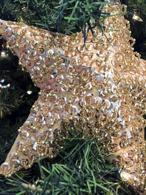 star christmas decorations