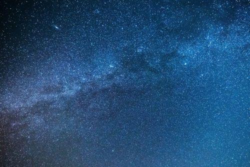 star milky way star clusters
