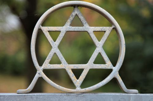 star jewish judaism
