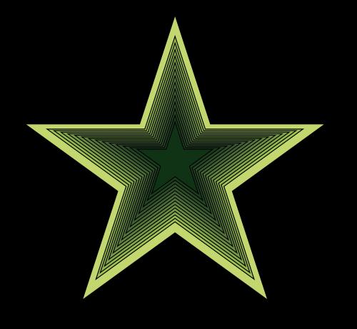 star depth geometry