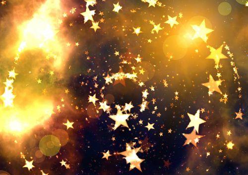 star galaxy space