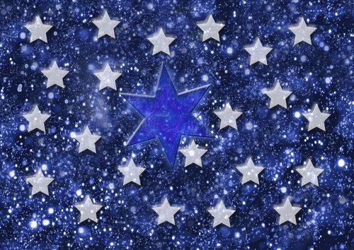 star  starry sky  space