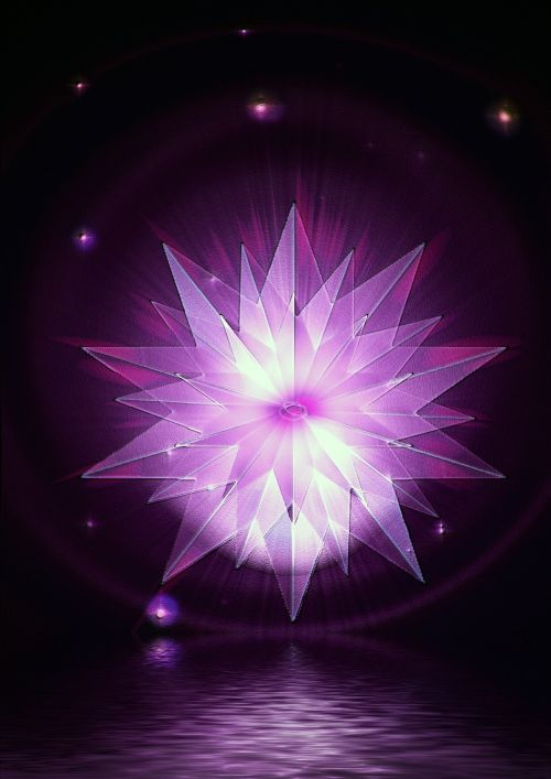 star crystal fantasy