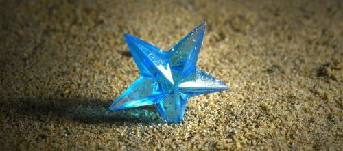 star ground sand