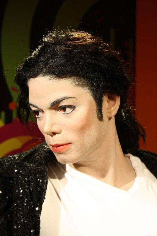 star michael j portrait