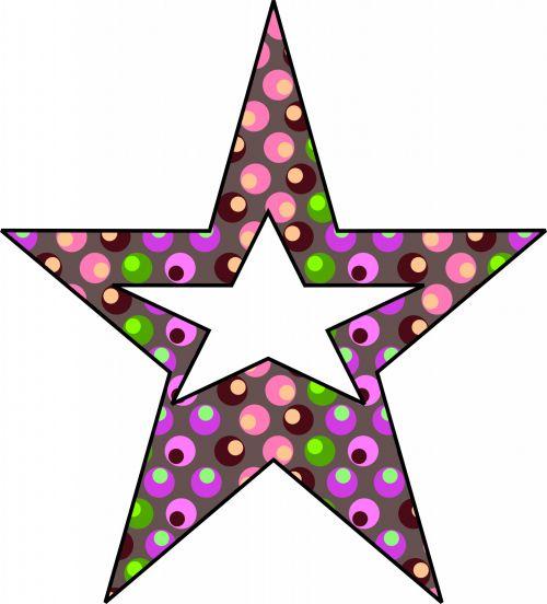 Star Frame 2