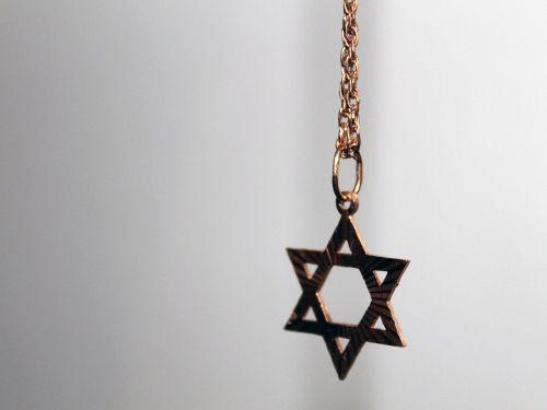 star of david jews religion