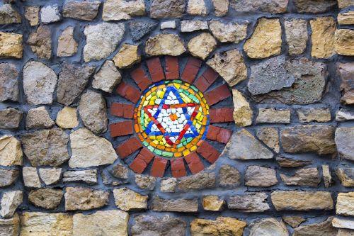 star of david jewish religion