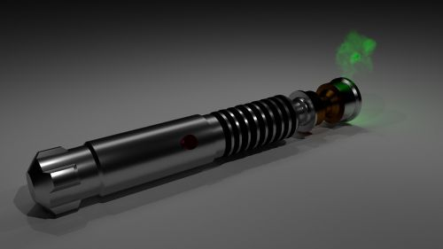 star wars lightsaber laser sword
