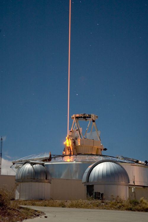 starfire optical range research laboratory
