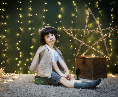starlight baby models studio