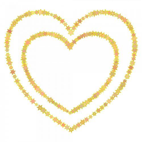 Starred Hearts
