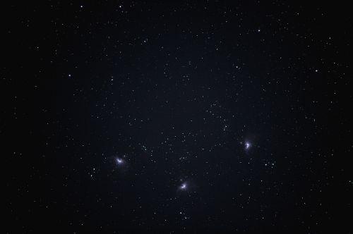 starry stars star system